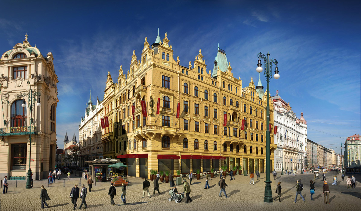kings casino prague