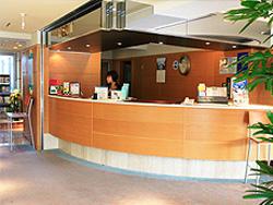 벳부 씨웨이브 호텔