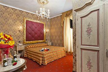 hotel relais dei papi roma: